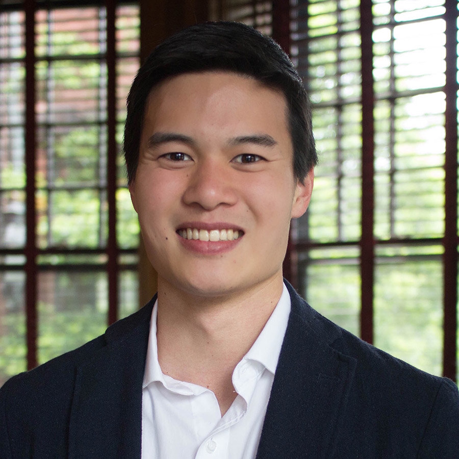 Will Chen  Medical Student