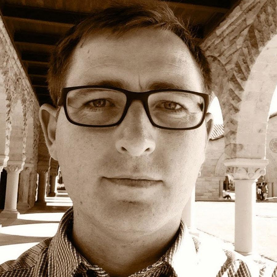 Paul Lloyd, PhD  Bioinformatician Paul.Lloyd@ucsf.edu