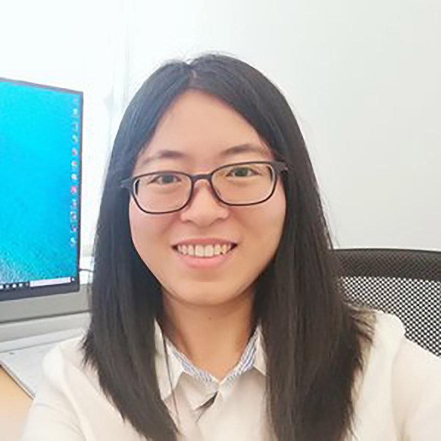 Ting Wei, PhD