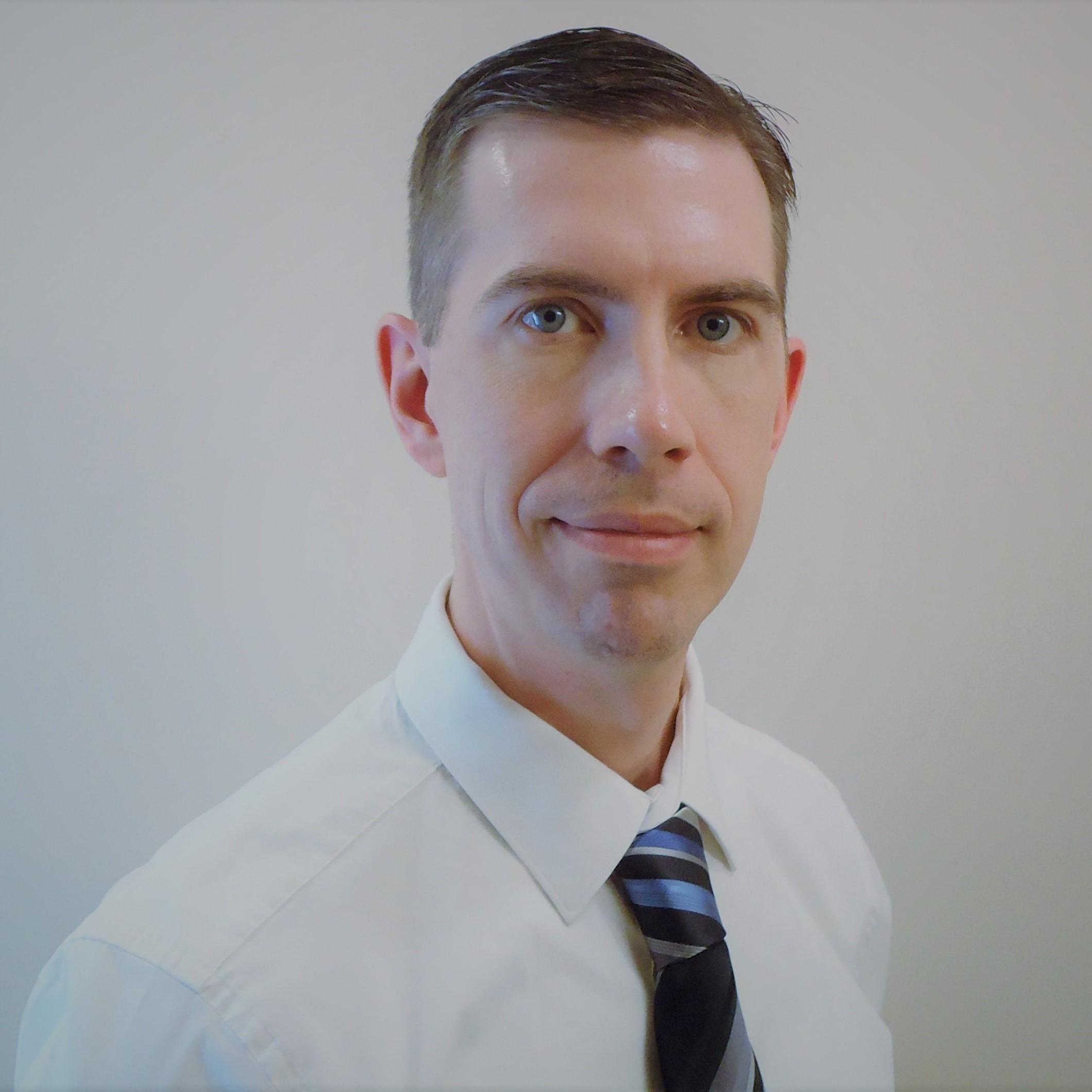 Stephen Shoults, EMT, EMS Instructor