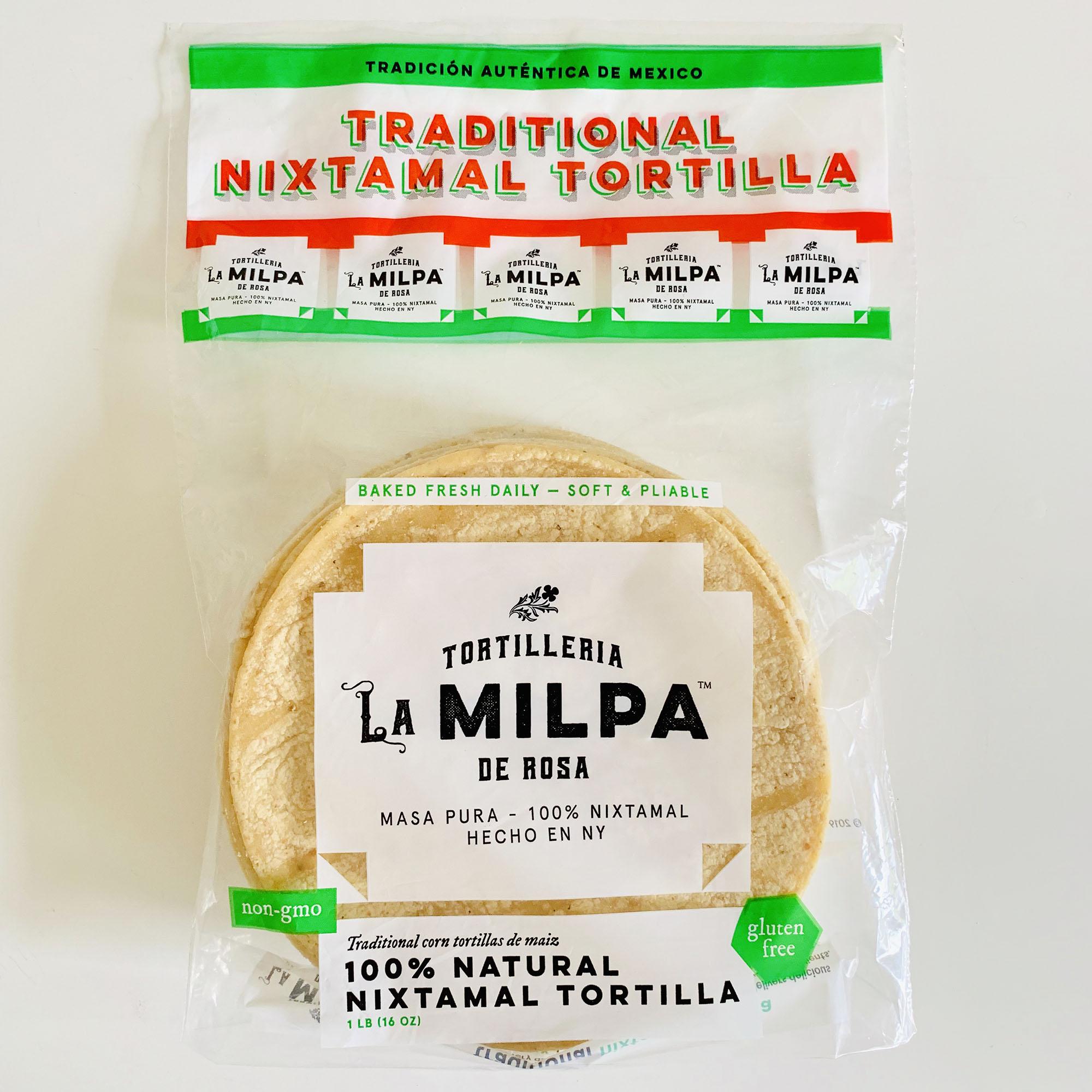 Milpa Rosa Nixtamal Tortilla Bag Front Web2.jpg