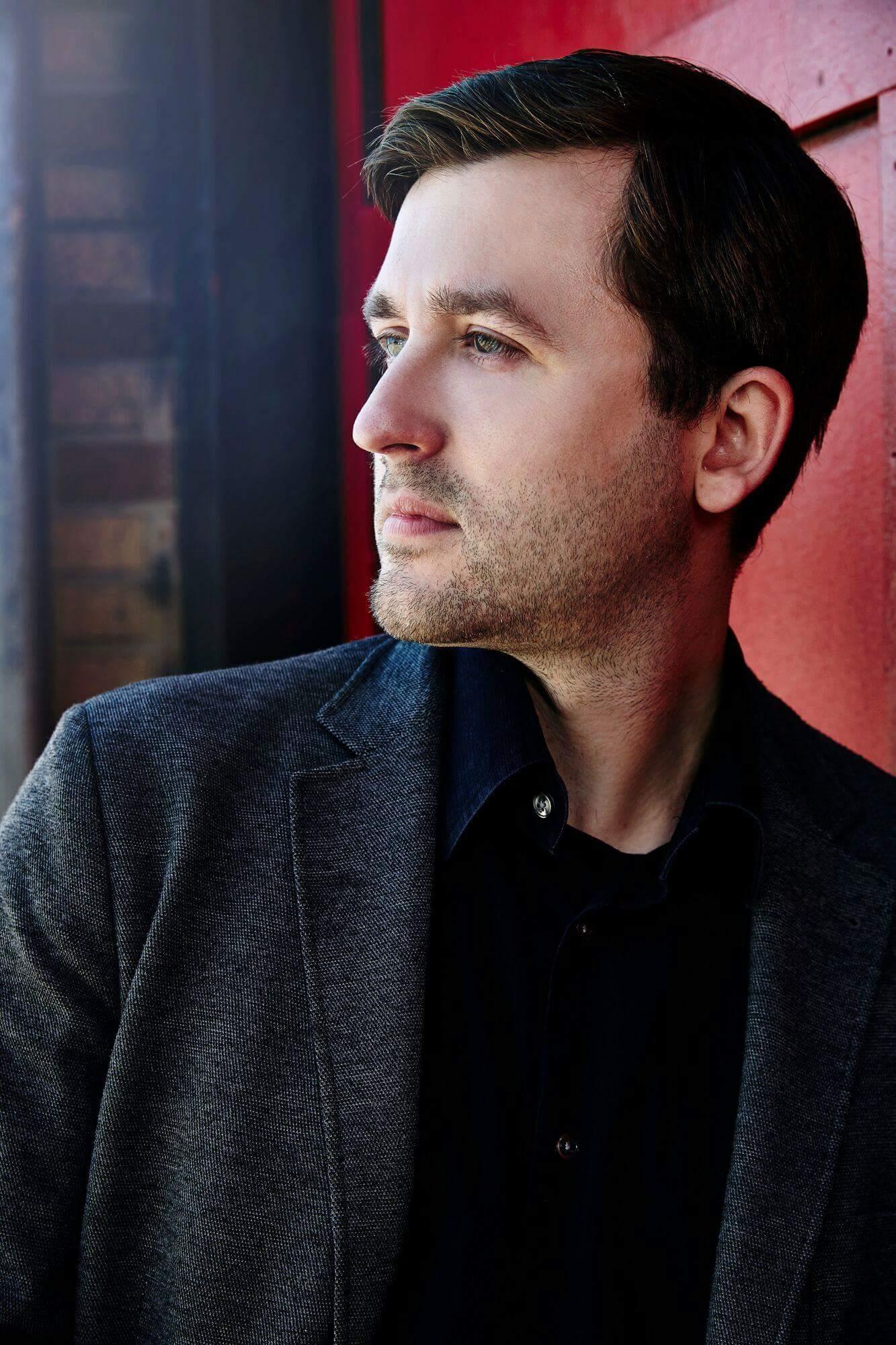 Andrew Staupe, pianist