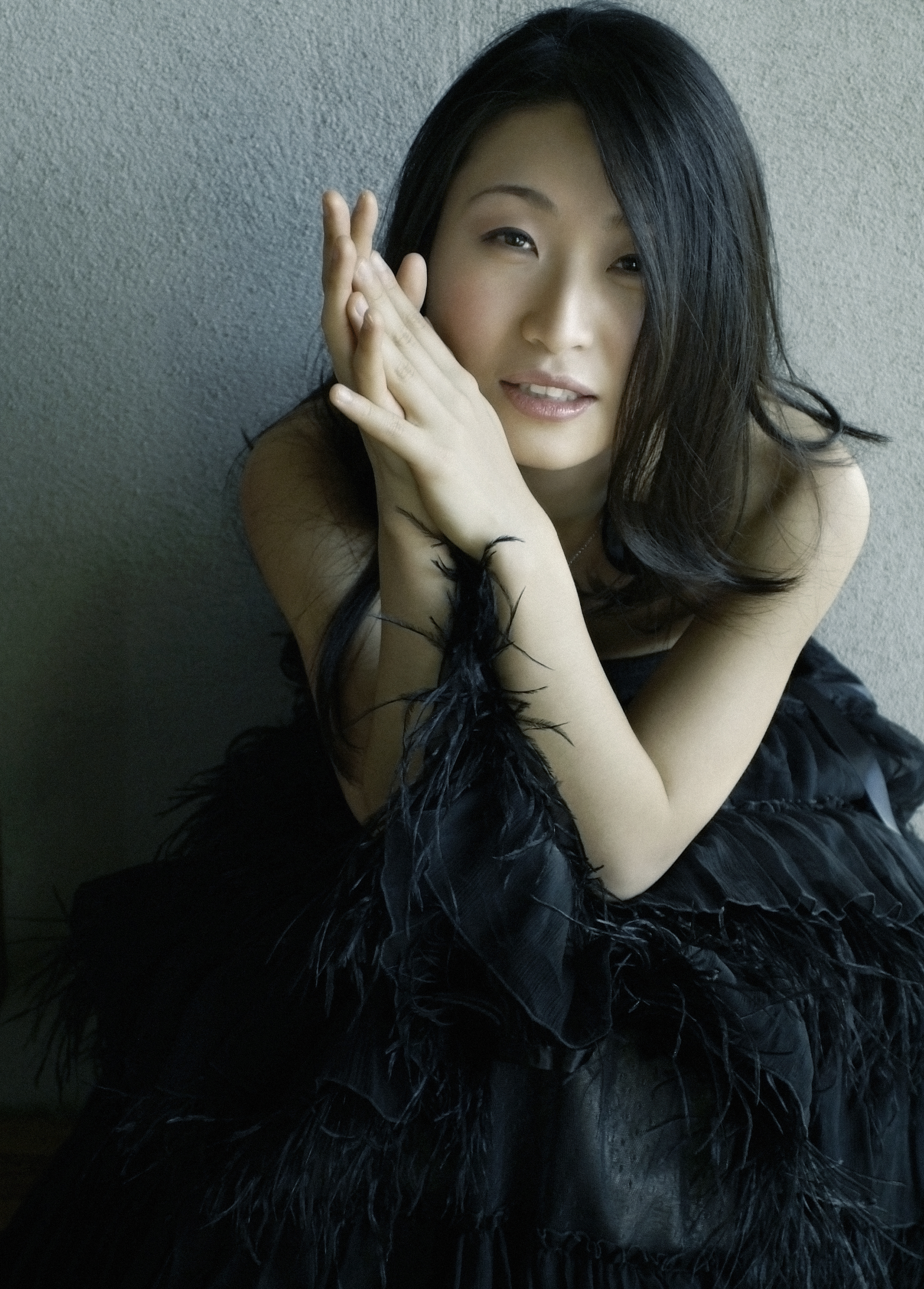 Soyeon Kate Lee, pianist