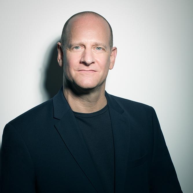 Lowell Liebermann, composer