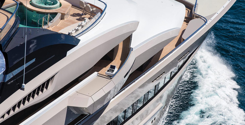 MORAN YACHT & SHIP   VIEW PROJECT