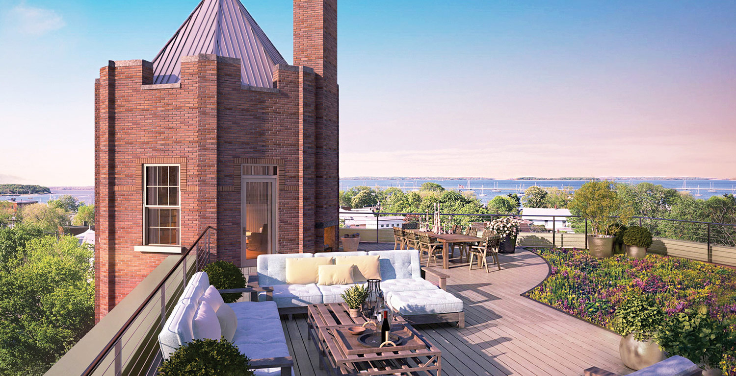 WATCHCASE LUXURY RESIDENCES   VIEW PROJECT