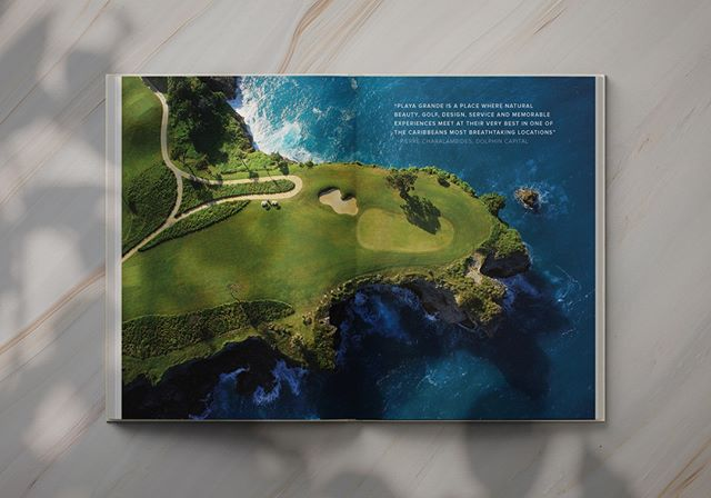 Bespoke provided targeted marketing and branding services for Amanera, creating clear visibility in front of their target audience. Aman Residences have arrived on the shores of the Dominican Republic, alongside the lauded Playa Grande Golf Course. Amanera's 18-hole championship-standard golf course runs along the dramatic coastline, overlooking the white sand and vibrant blue waters of the Caribbean.