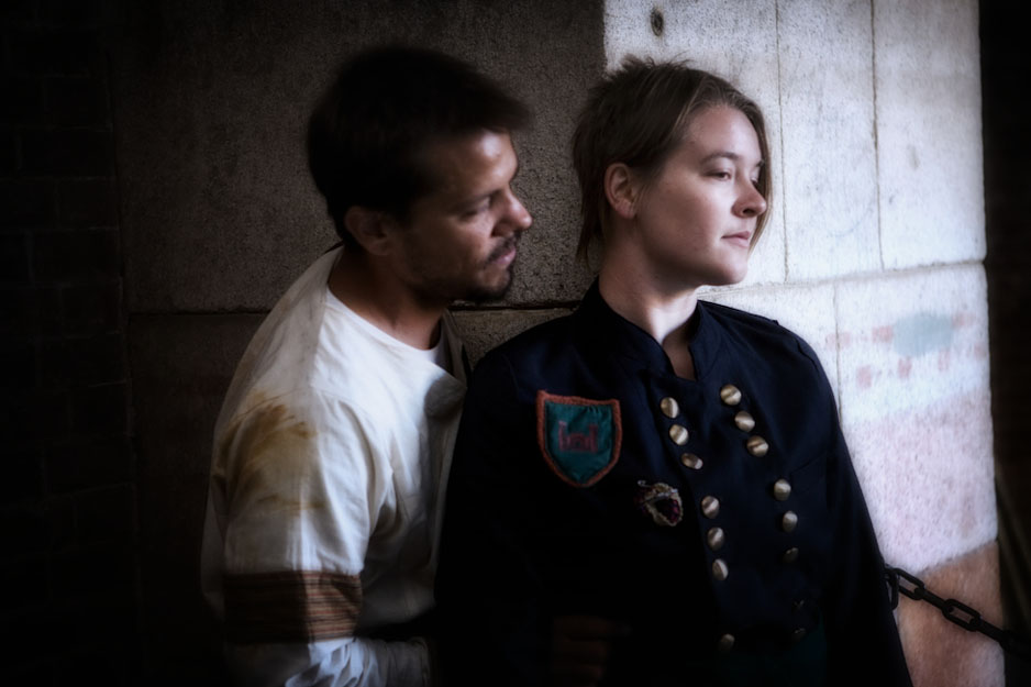 We Players - Macbeth at Fort Point 2008 - 005.jpg