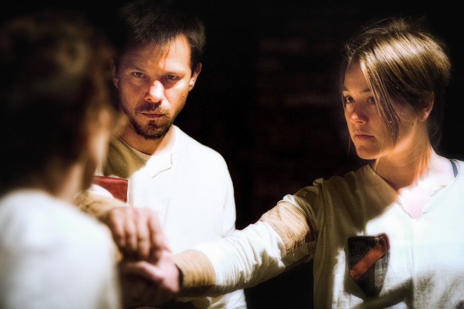 We Players - Macbeth at Fort Point 2008 - 013.jpg