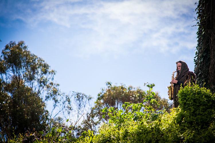 BEOWULF - photo by Lauren Matley
