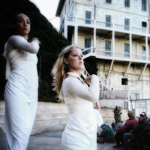Iphigenia and Other Daughters , 2009