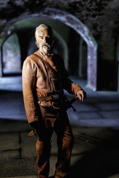 John Hadden as Macbeth - Member, Actors Equity Association