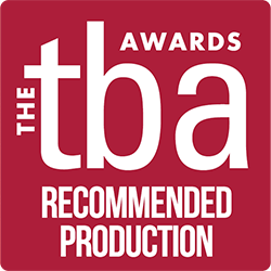 TBA Awards Recommended Production - 250px.png