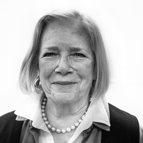 Suzanne Oberlin