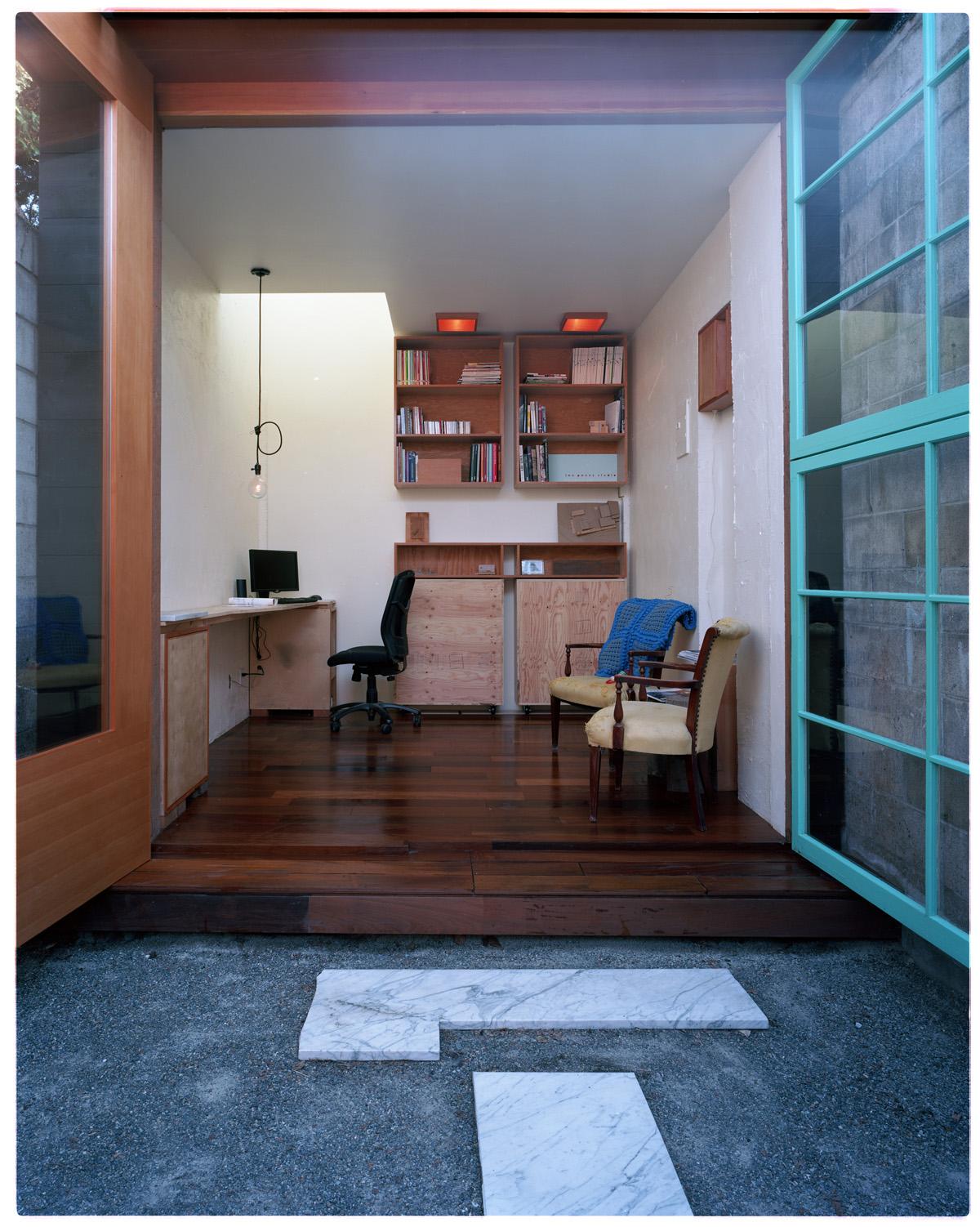 Ten Penny Studio Space