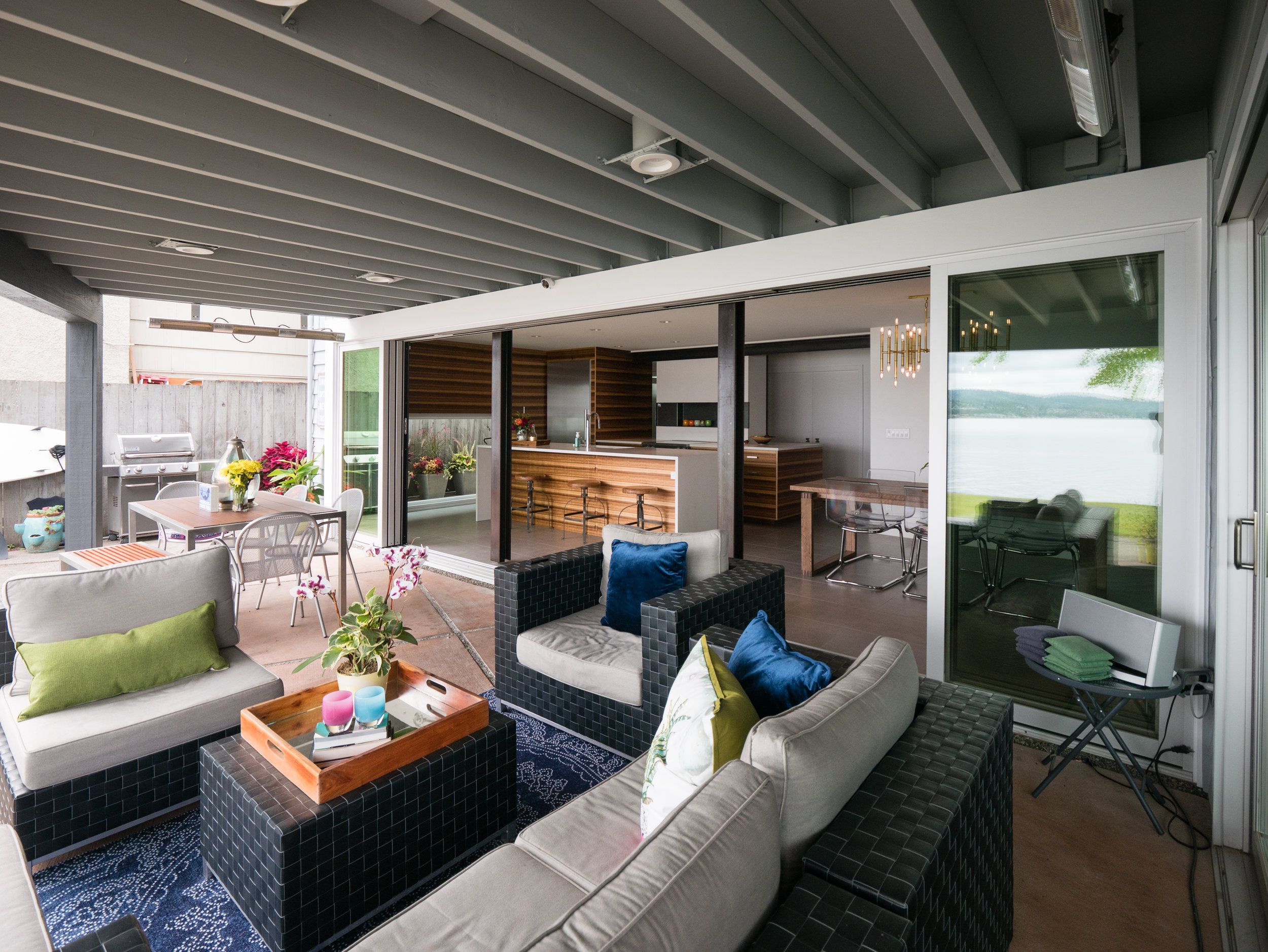 ten penny studio seattle daylight basement renovation