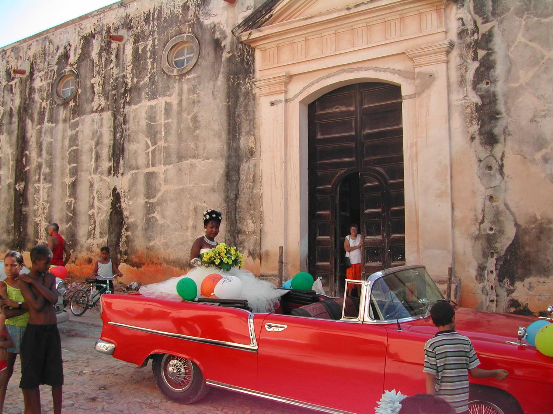 Quincetera, Havana, 2003