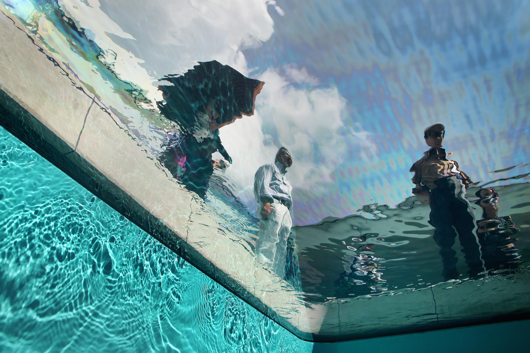 Japan Underwater 4