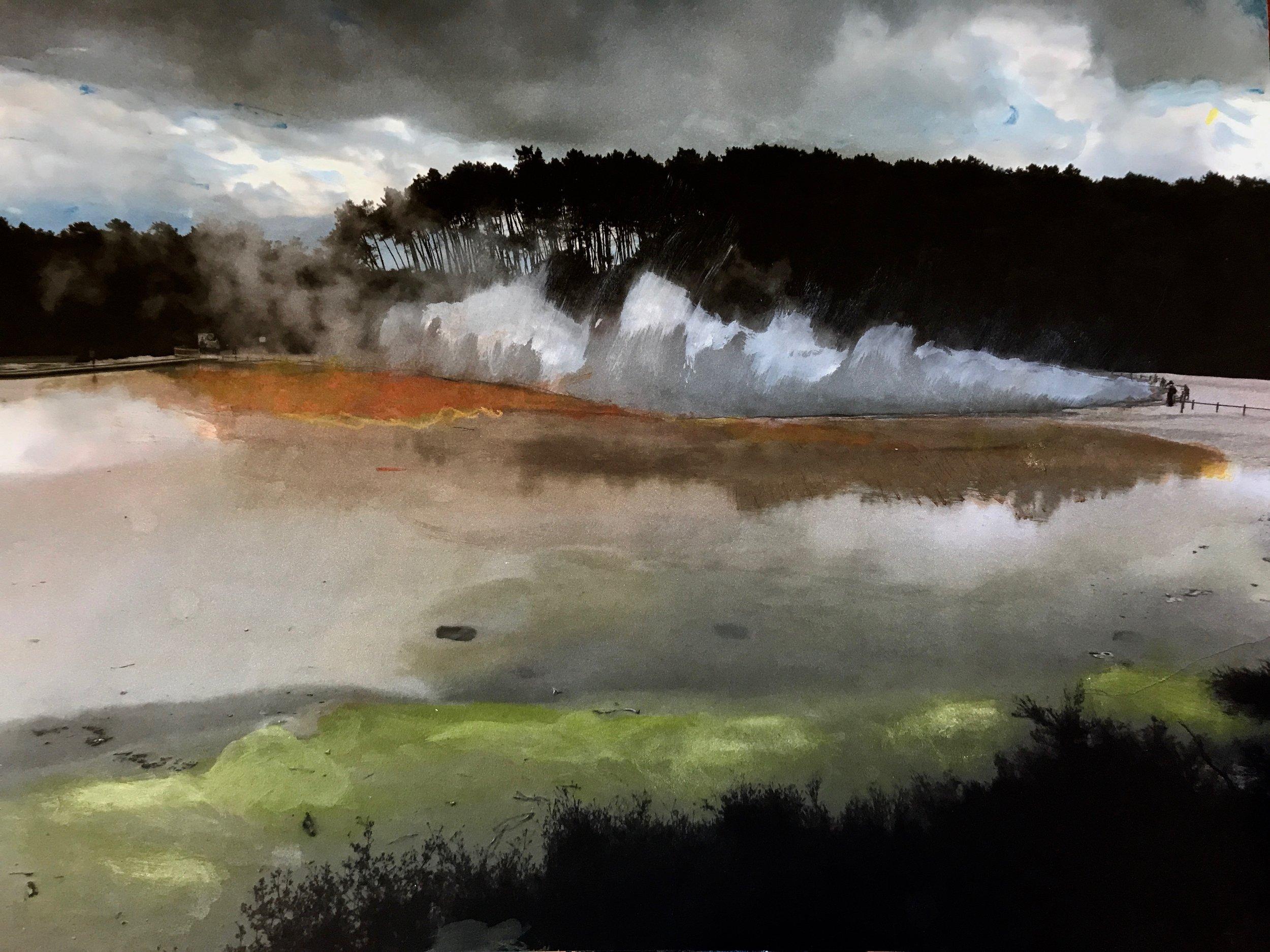 Rotorua Thermal