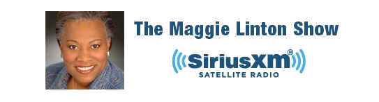 Maggie Linton Show SiriusXM Radio