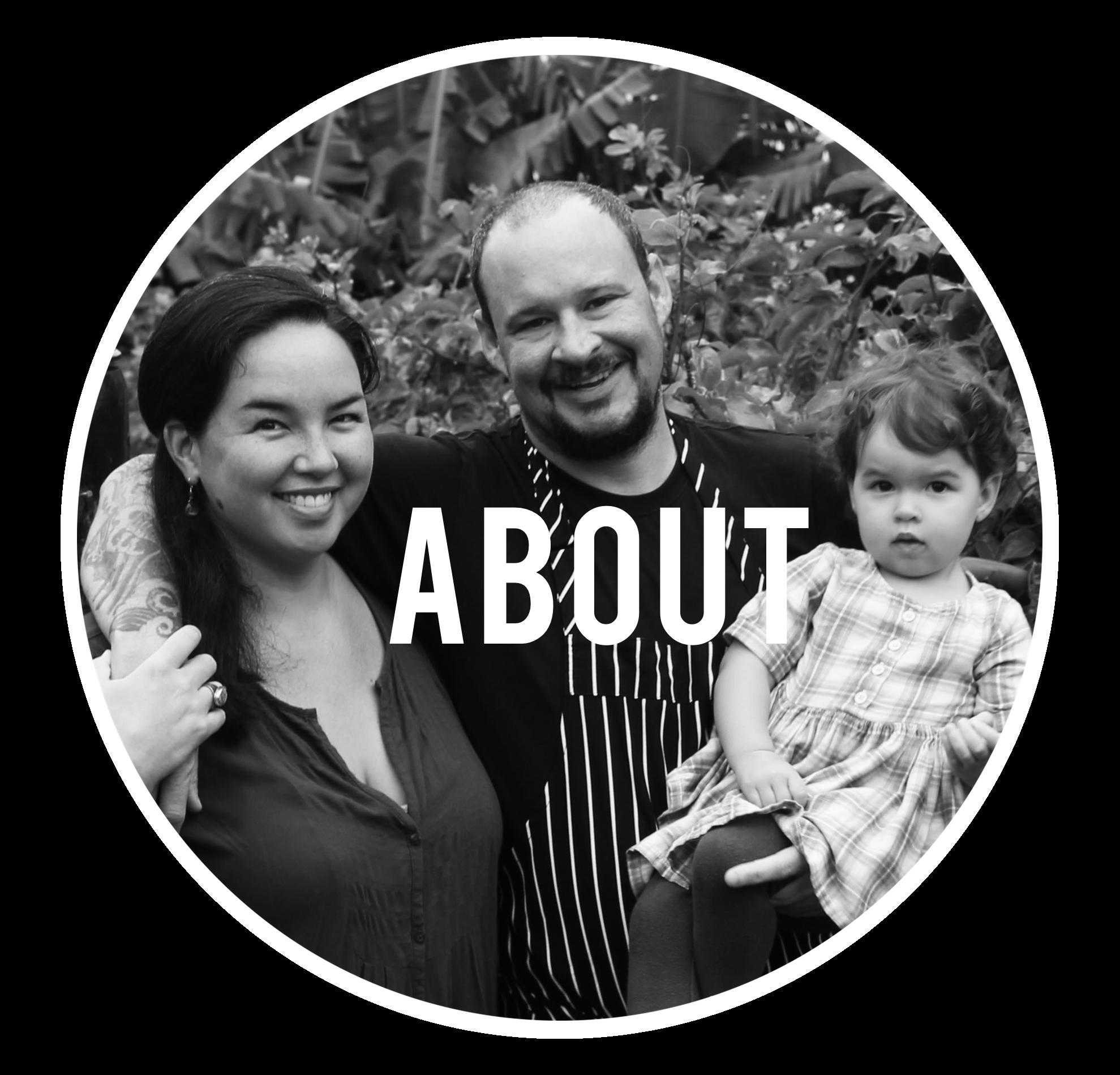 Chef Mills Stovall of Waimea Butcher Shop
