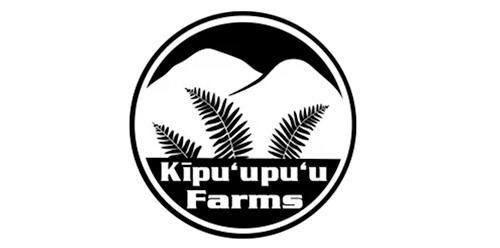 Kipu`upu`u Farms Microgreens