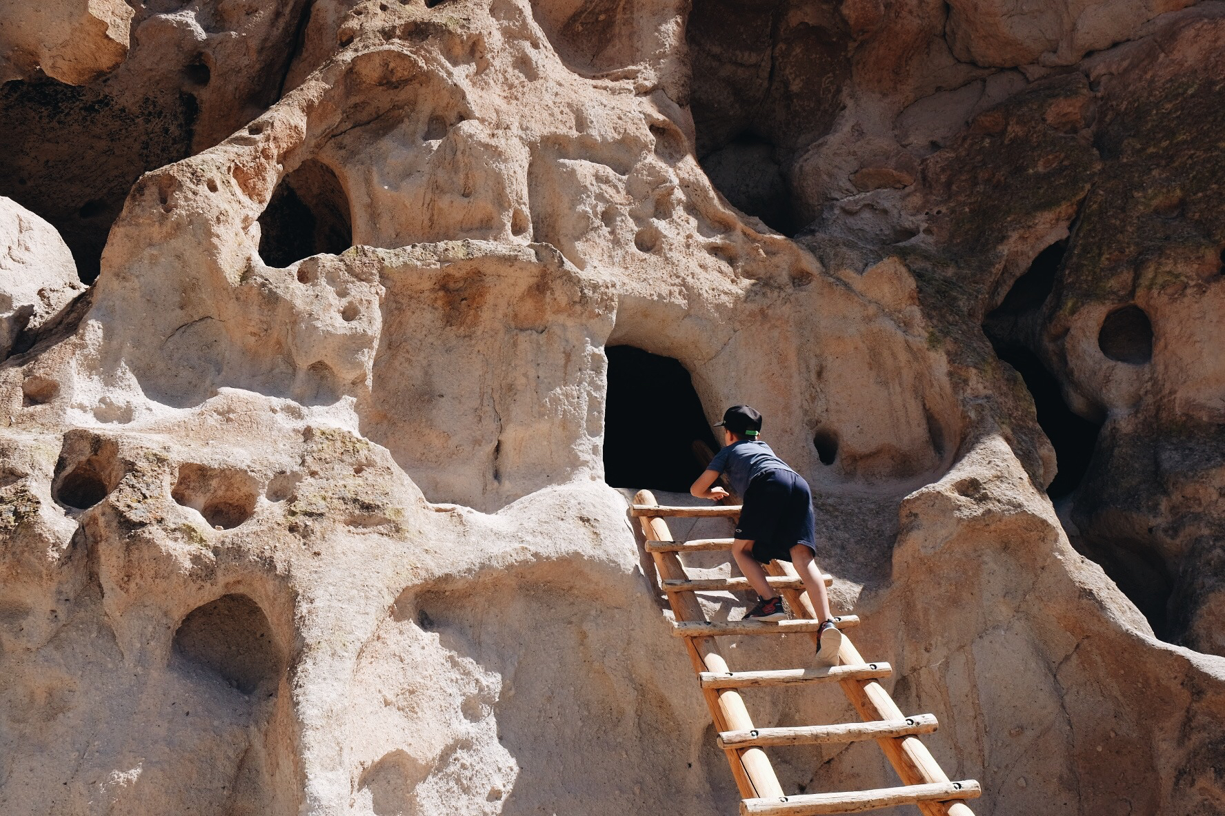 Bandelier National Monument