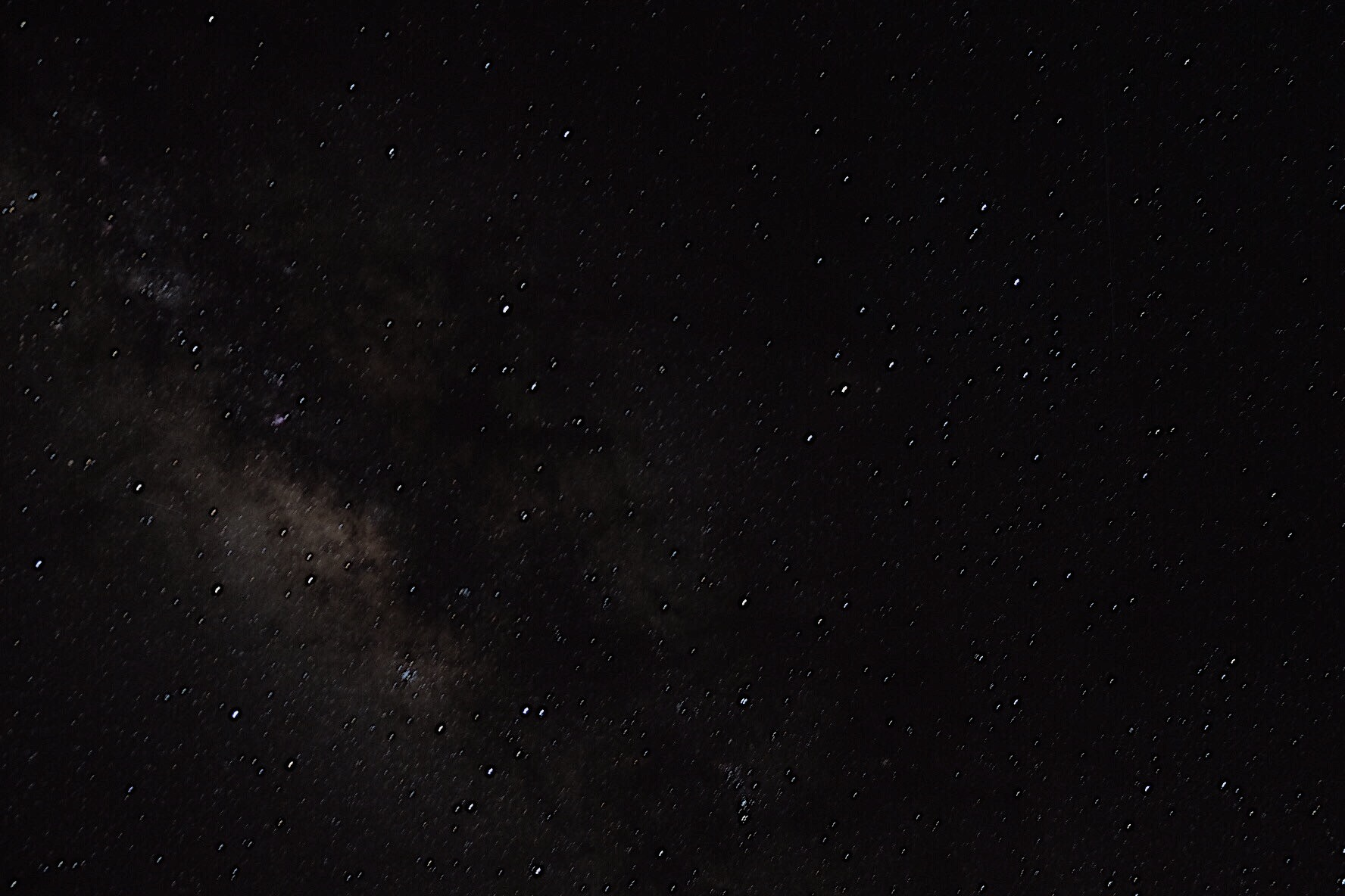 Stargazing at MaunaKea