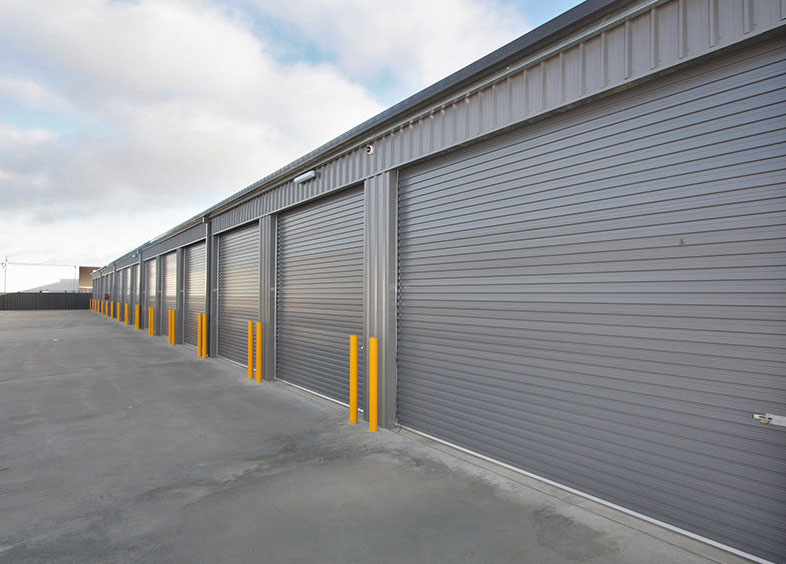 Brand New Storage Units in Wagga Wagga