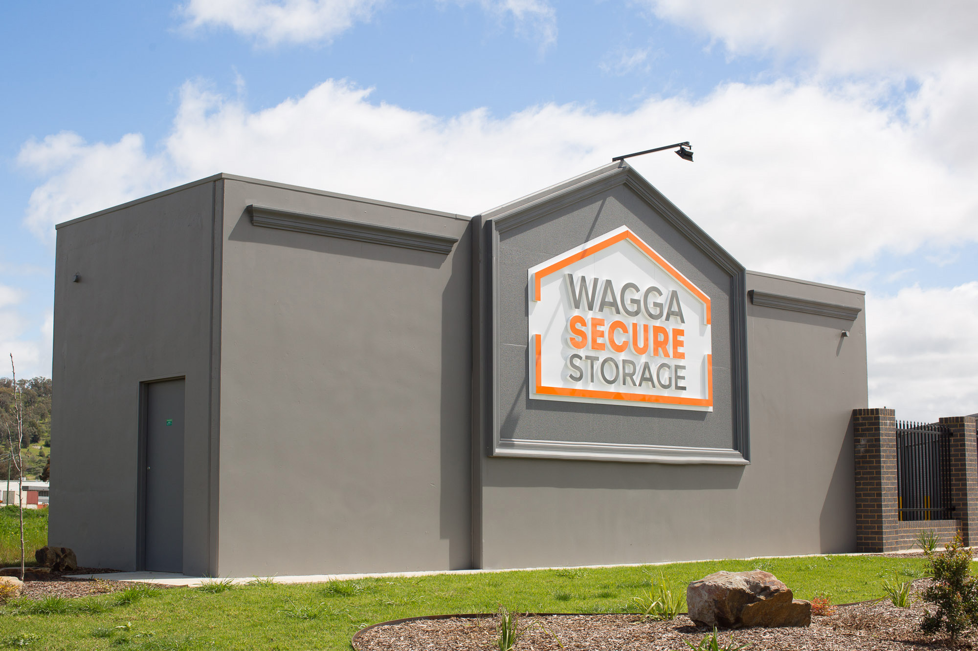 Welcome to Wagga Secure Storage