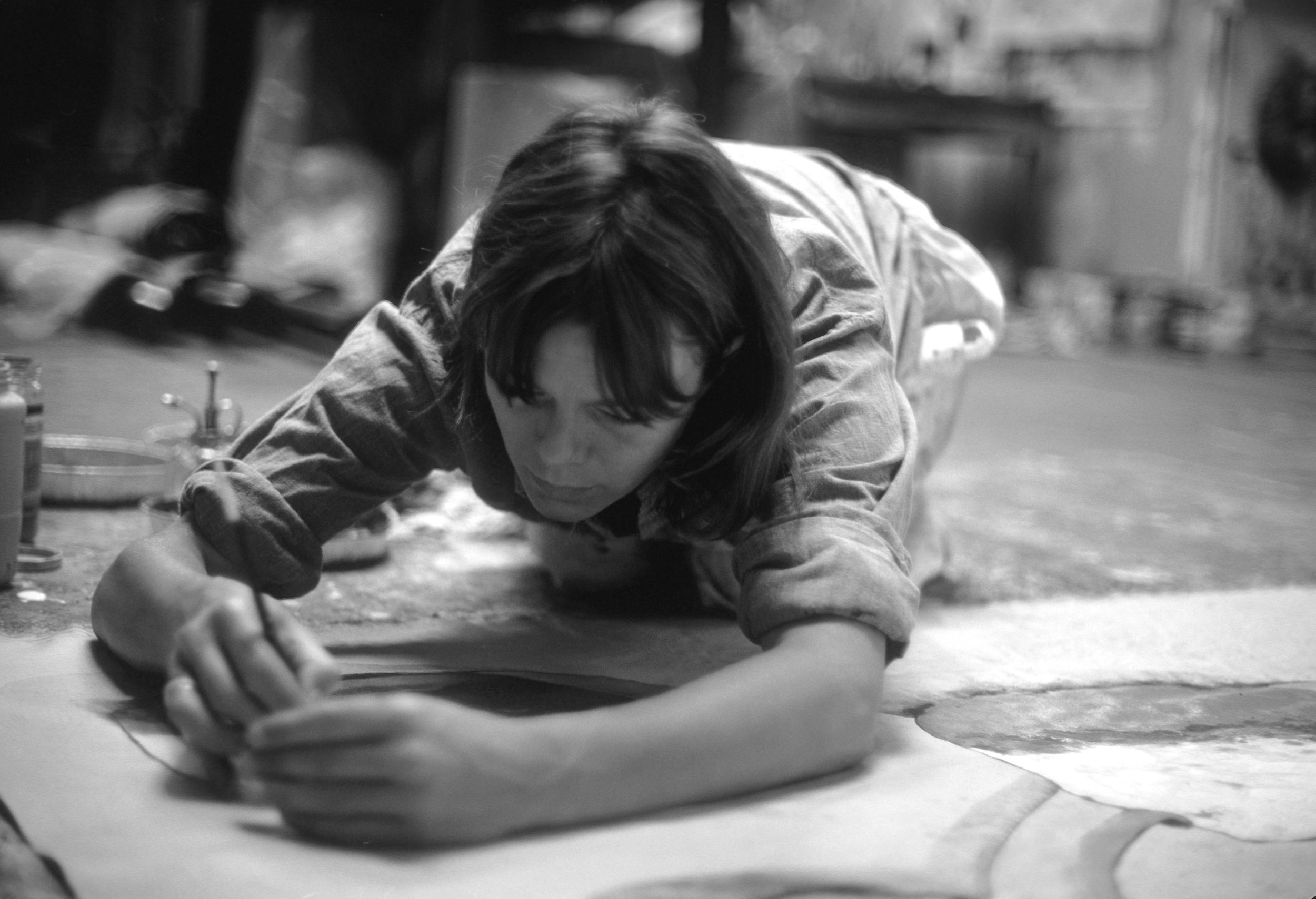 Ciel Bergman (Cheryl Bowers) 1979