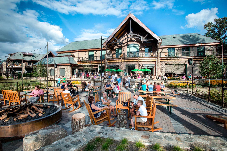 Sierra Nevada Taproom & Restaurant