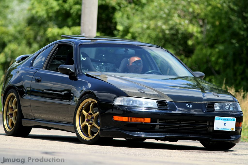 BB4 Prelude