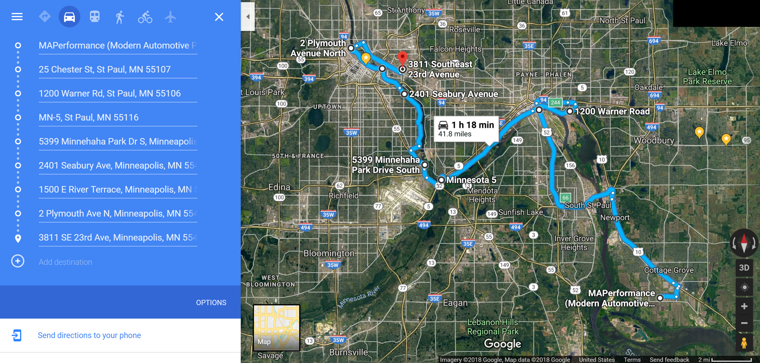 2018 Paul Walker Cruise Route V3.png