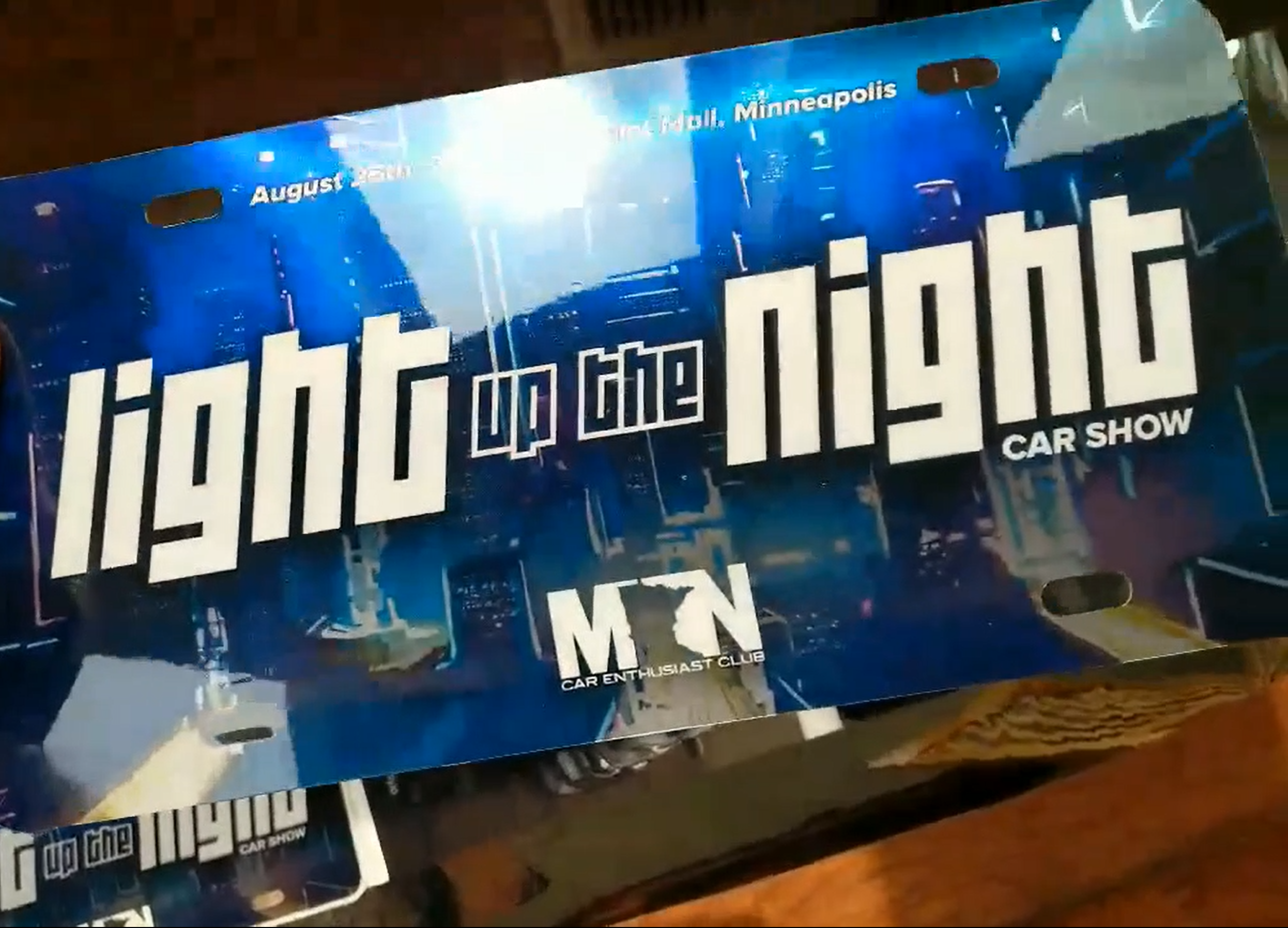 Light Up the Night License Plate.png