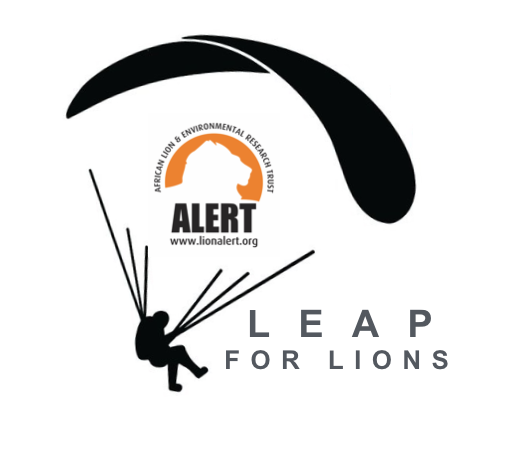 "LEAP TO SAVE A LION IN AFRICA      Your participation on this Southern Africa trip will help us significantly to raise funds and drive global awareness about the devastating impact illegal trophy hunting and poaching is having on our lion populations in Africa. Our sponsors would like invite all of you attending this trip to participate in a fully sponsored group paraglide off Lions Head to raise awareness for the ""Leap To Save A Lion"" initiative. The professional footage from this jump will be used for a sponsored global PR and social media campaign to help drive donations for the protection of the African Lion against illegal trophy hunters and poachers."
