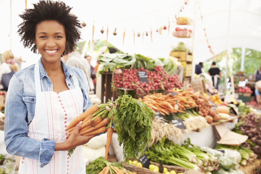 Los Angeles Farmers Markets - Find one in nearly every corner of L.A.
