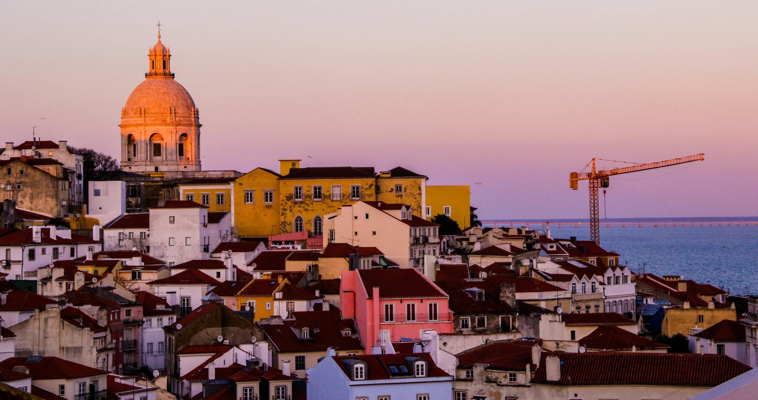 """""""Lisbon"""""""