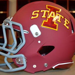 Iowa State University Athletics