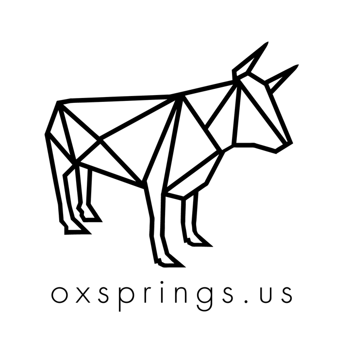 Logo for Oxsprings Media