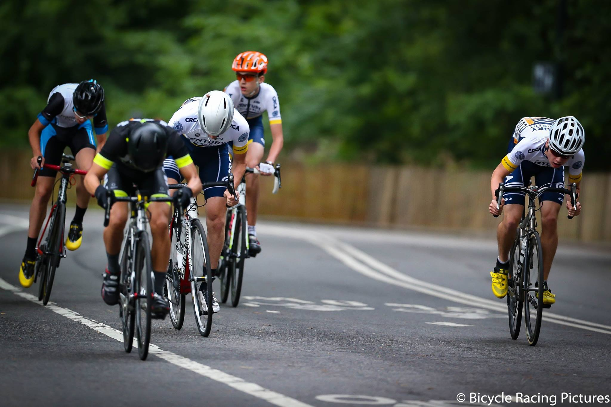 Photo by  Bicycle Racing Pictures