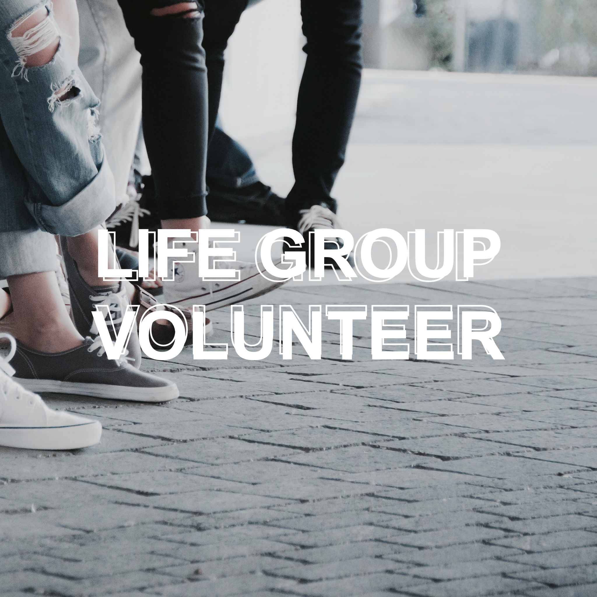 - Interested in receiving information about participating in our Life Group Ministry? In just 3 easy steps we can get the process started…