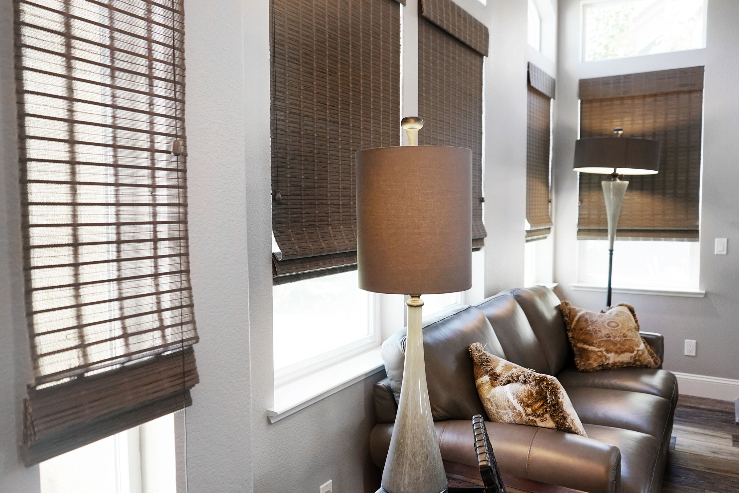 "Hunter Douglas Window Coverings - As a Hunter Douglas dealer for over thirty years, we can customize your window fashions beyond what is offered by ""budget"" dealers, and ensure expert installation."