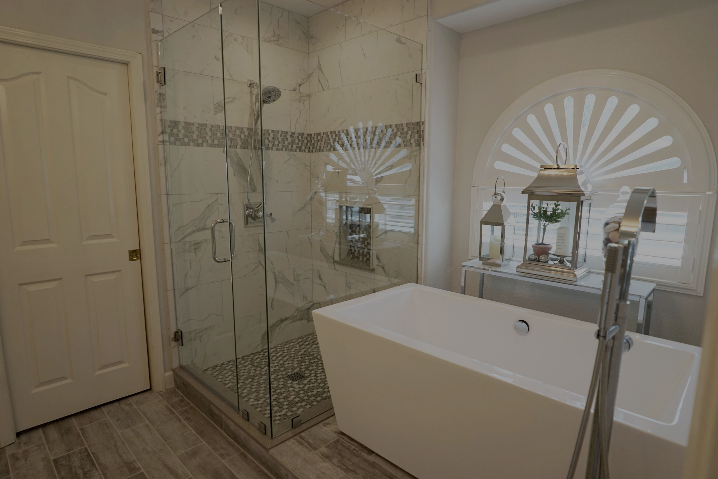 Bathroom Remodels -