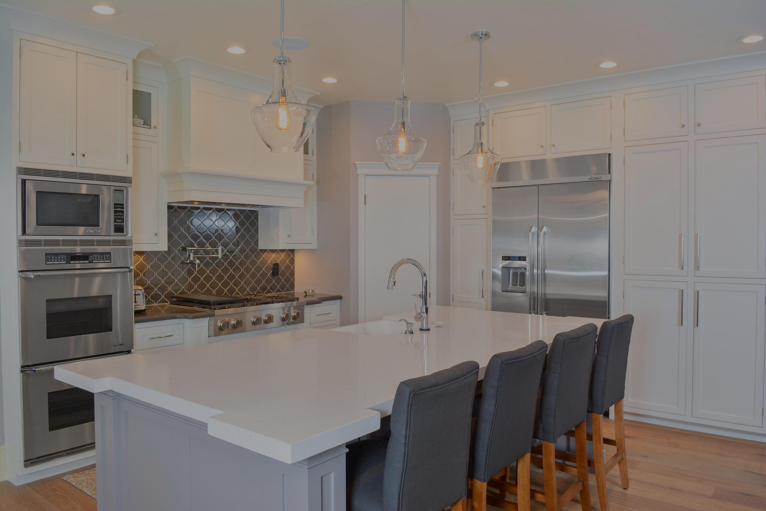 kitchen Remodels -