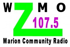 WZMO / Marion is a listener-powered community radio station serving central Ohio.