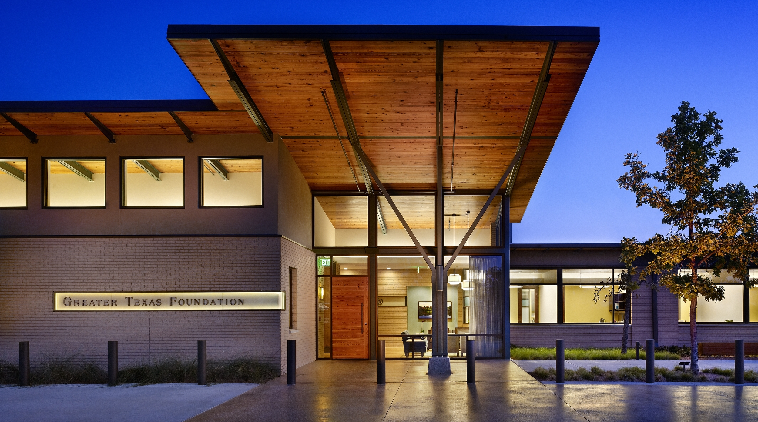 Furman Keil Architects Austin Texas
