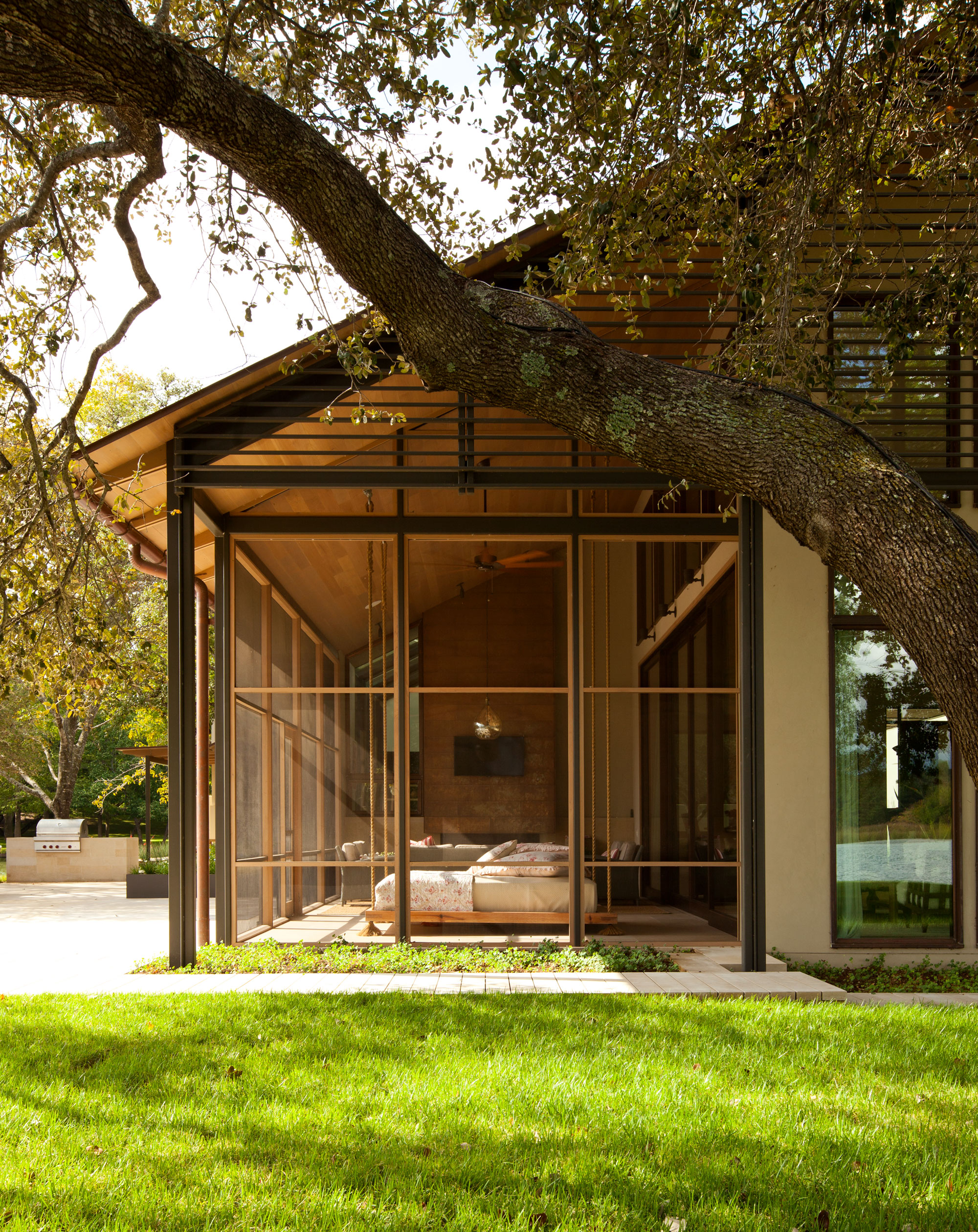 Cove House Furman Keil Architects Residential And
