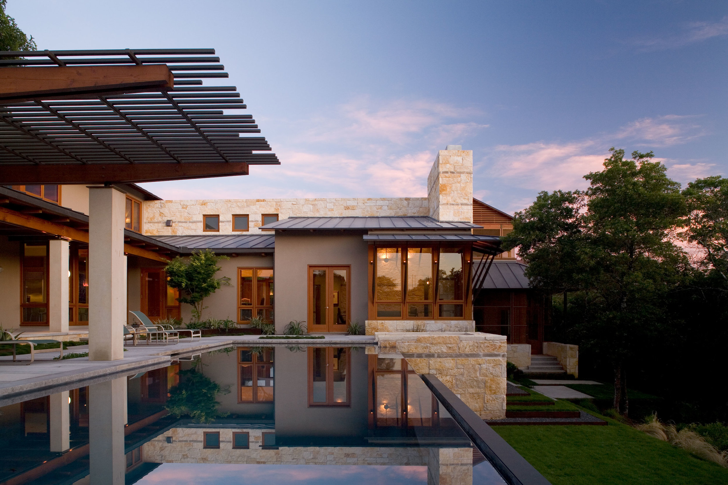 Architects In Austin Tx
