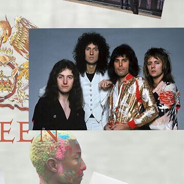 """QUEEN'S ICONIC """"BOHEMIAN RHAPSODY"""" BECOMES THE MOST STREAMED SONG FROM THE 20TH CENTURY - What's your favorite song from this legendary band?"""